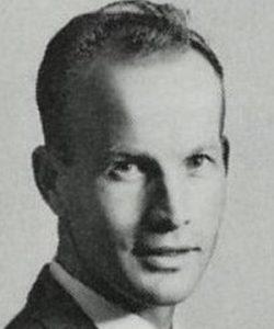 1967 Bengt Lingqvist