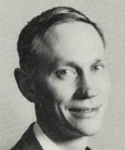 1967 Bo Allard