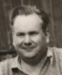 Bäcke Birger Olsson f1912