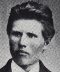 Bäcke Nils Eriksson f1860