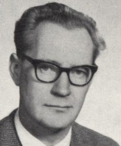 Bertil Bock