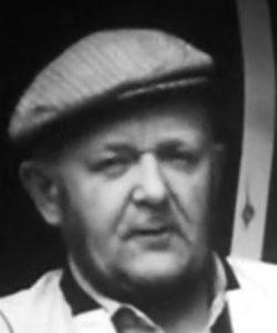 Bertil Matsson