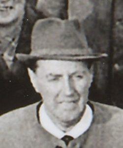 Erland Lissdaniels
