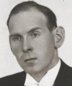 Evert Bergkvist f1908