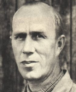 Glacéläder Malung Brus Johan Olsson