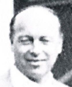 Gunnar Hansson f1906