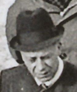 H J Eriksson