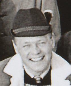 Hans Carlbom