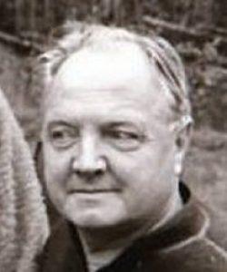 Harry Hedgren f1922