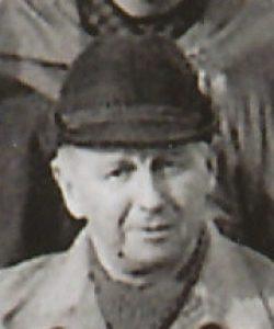 Hilding Eriksson
