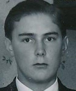Ingri Rune Isaksson f1932