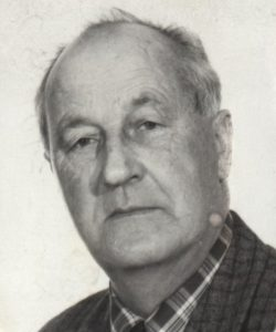 Julius Forsgren f1909