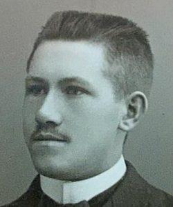 Knut Emil Eriksson f1884