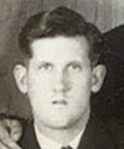 Knut Hilding Eriksson f1913