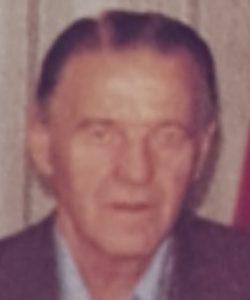 Mångs Gustav Johanssons född 1916