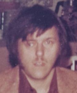Mångs Leif Johansson född 1948
