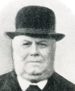 Magnil Nils Persson f1853 Grosshandlare