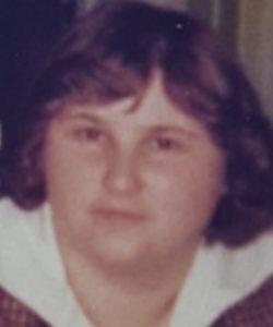 Margareta Johansson född 1955