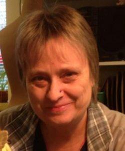 Monica Wärmedal f1955