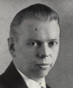 Niss Oskar