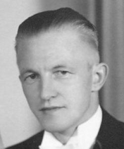 Olof Daniels f1907