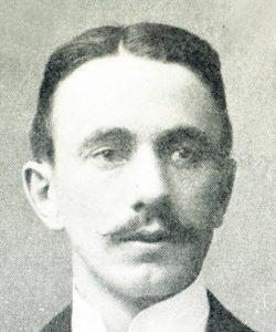 Robert Matsson f1883 Grosshandlare