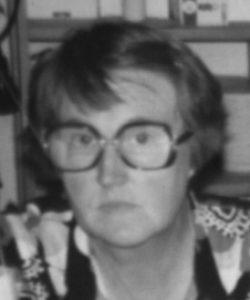 SEL_Ester Eriksson f1929