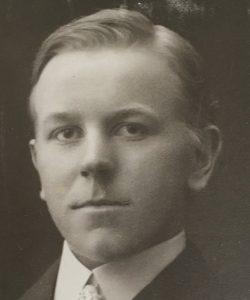 Sigurd Gyhlin f1906