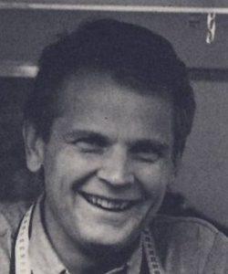 Täpp Lennart Matsson f1948