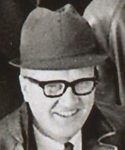 Thure Göllo f1929