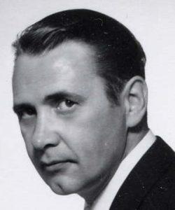Åke Matsson f1924