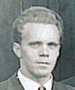 Åker Petrus Persson f1917