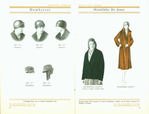 1932 Breson katalog 11