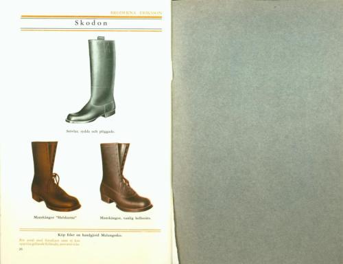 1932 Breson katalog 15