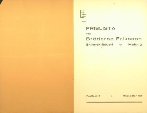 Breson prislista 02