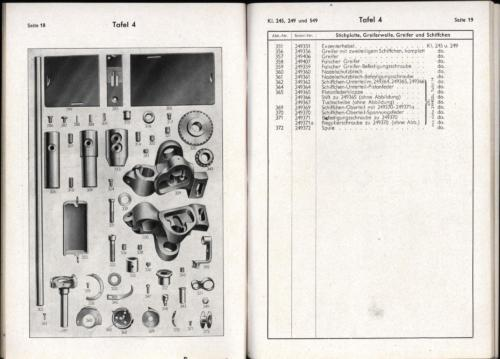 Symaskinsinstruktion 11