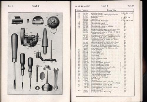 Symaskinsinstruktion 12