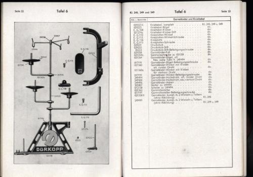 Symaskinsinstruktion 13