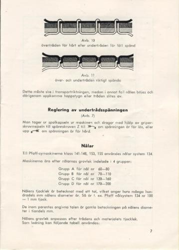 PFAFF sid09