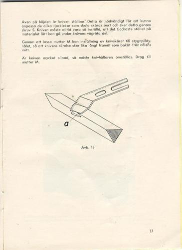 PFAFF sid19