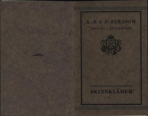 1927 SP Persson blad 01