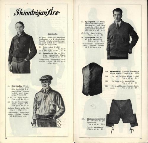 1931 JOFA katalog 19