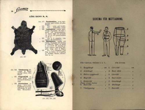 1931 Katalog Lars Lissman 10