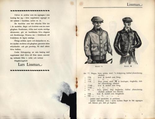1933 Lissmans katalog 02
