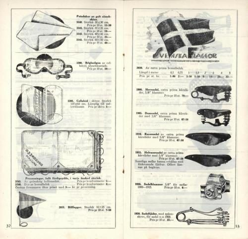1935 JOFA katalog 18