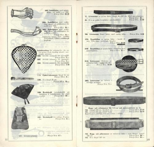 1935 JOFA katalog 19