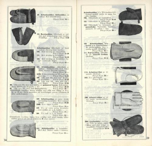 1935 JOFA katalog 21