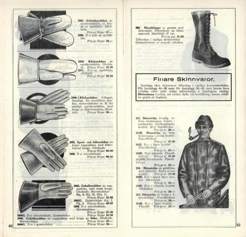 1935 JOFA katalog 22
