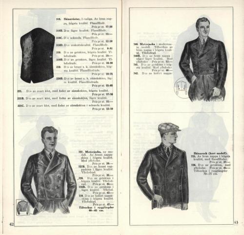 1935 JOFA katalog 23