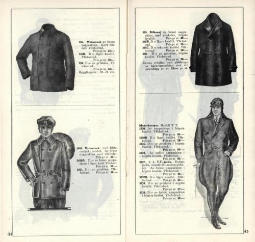 1935 JOFA katalog 24